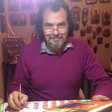 Krassimir Savov
