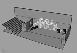 계단식 디자인
