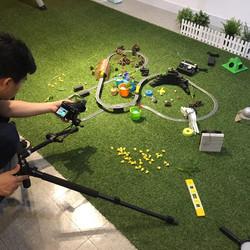 정원놀이 설치 테스트