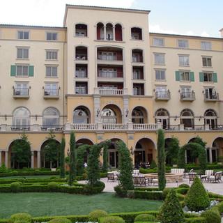 ホテル開発