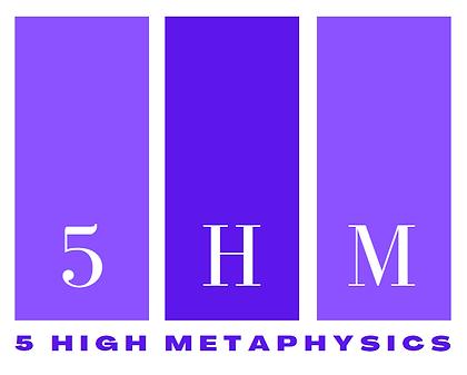 5 high metaphysics logo for shannon 165
