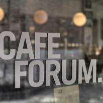 Cafe Forum
