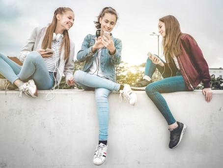 Psykisk hälsa eller ohälsa hos våra unga? Och var kommer NPF in?