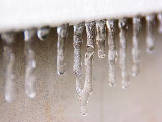 Ice Dams: Facts & Myths