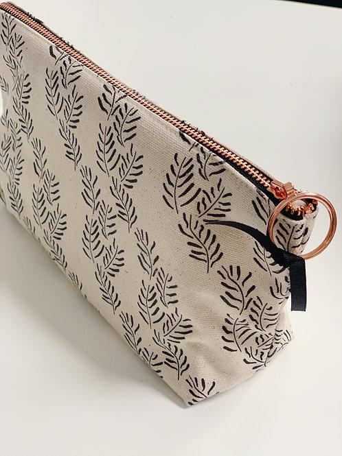 Flora Makeup Bag