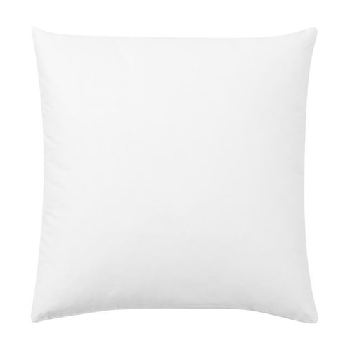 "Feather down insert - for 20"" x 20"" pillow covers"