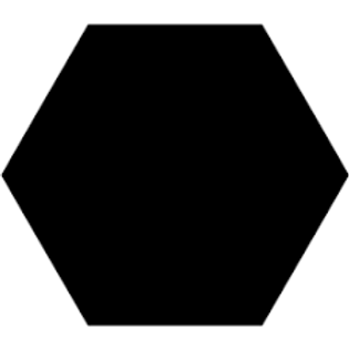 SOLID HEXAGON