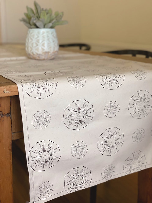 Harvest Moon Table Runner