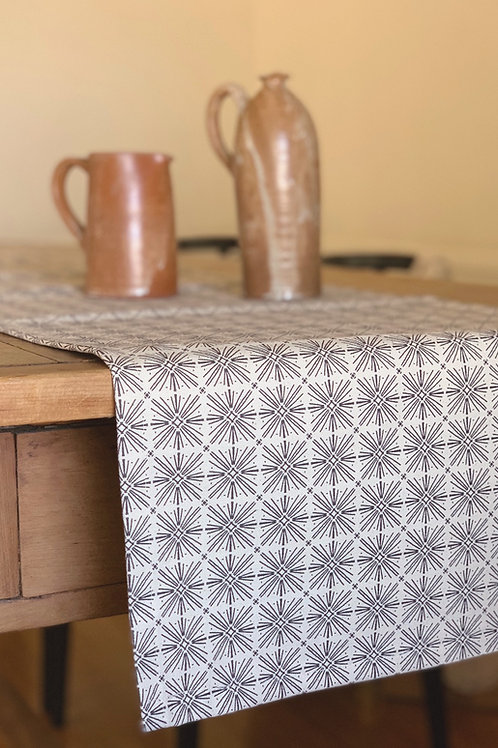 Stellar Table Runner