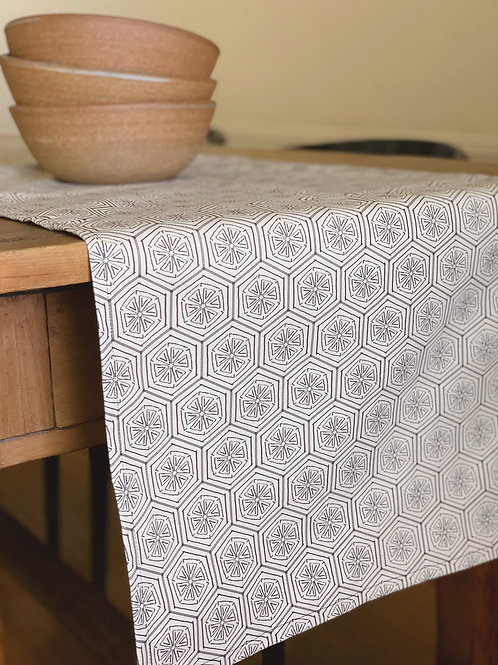 Squeeze Table Runner