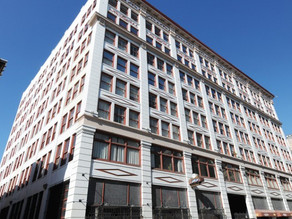 Economic Recovery for American Cities. Is Adaptive Reuse the future of commercial real estate?