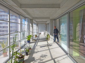 Affordable Housing through Adaptive Reuse