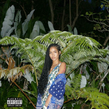 Jhené Aiko - None Of Your Concern