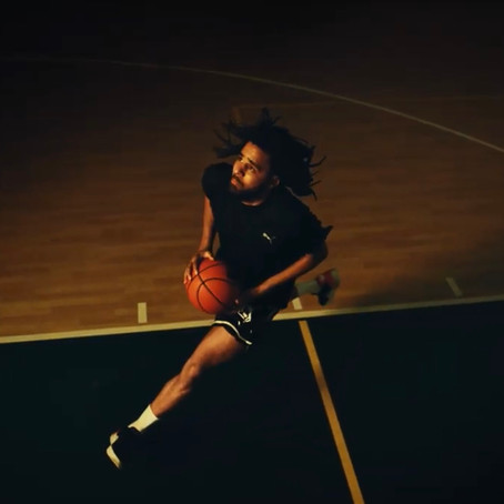 J. Cole / PUMA - The Dreamer Film