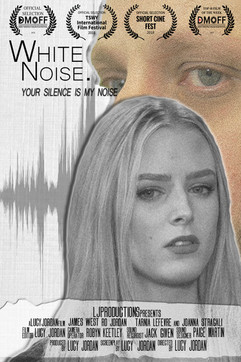 White Noise (SHORT FILM) - Poster02.jpg