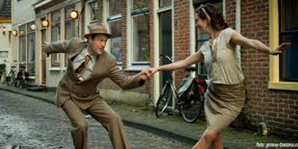 Lindy Hop Tanzveranstaltung