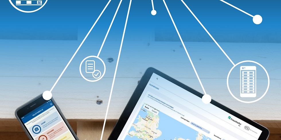 LOGISTIK.DIGITAL - Einblicke, Praxistipps und Networking
