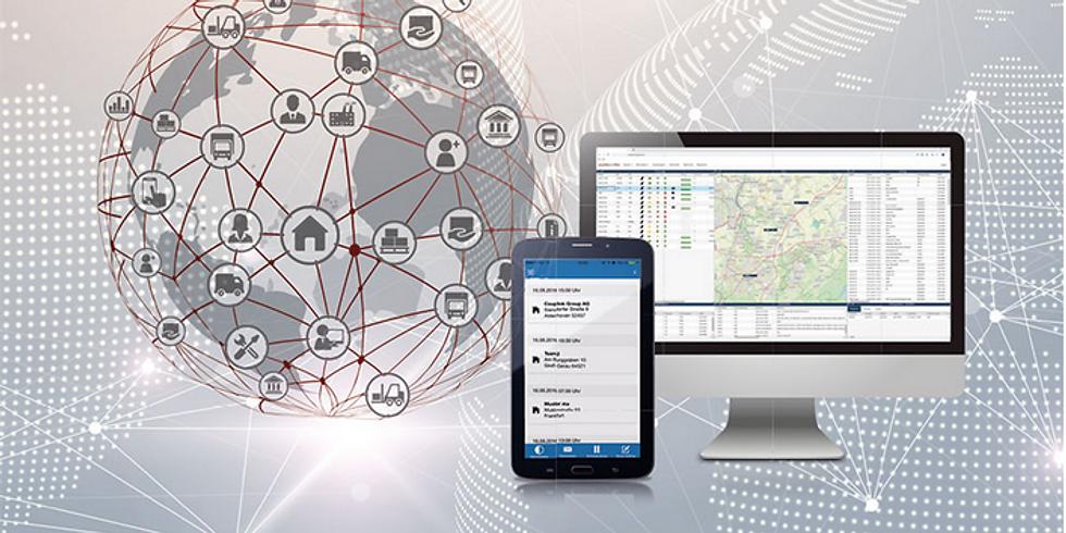 6. TELEMATIKFACHTAGUNG Zukunftstrends für Logistiker, Entsorger und Serviceunternehmen