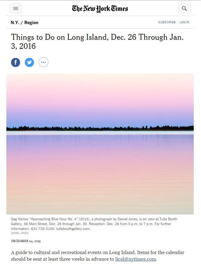 nytimes new york times artist janice sztabnik