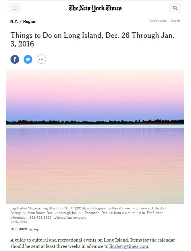woohoo-i'm in the new york times!