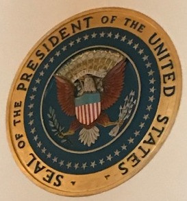 Touring The White House