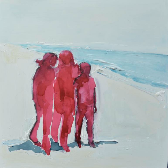 """Sold! Parting with """"The Three of Us"""""""