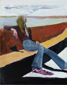 Old Bird | Janice Sztabnik