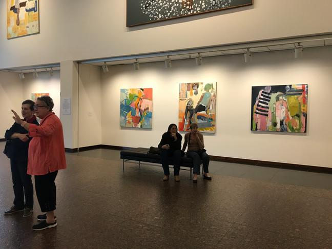 Current Exhibition: Omni Gallery