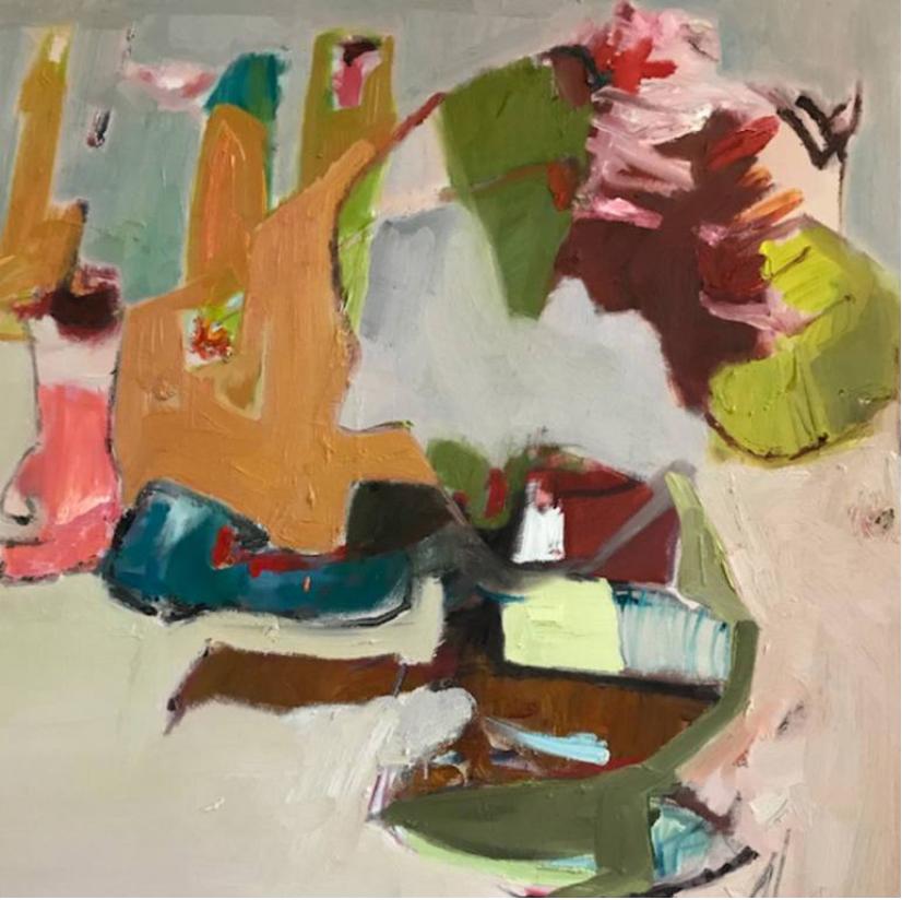 Rabbit and the Pink Glove | Janice Sztabnik