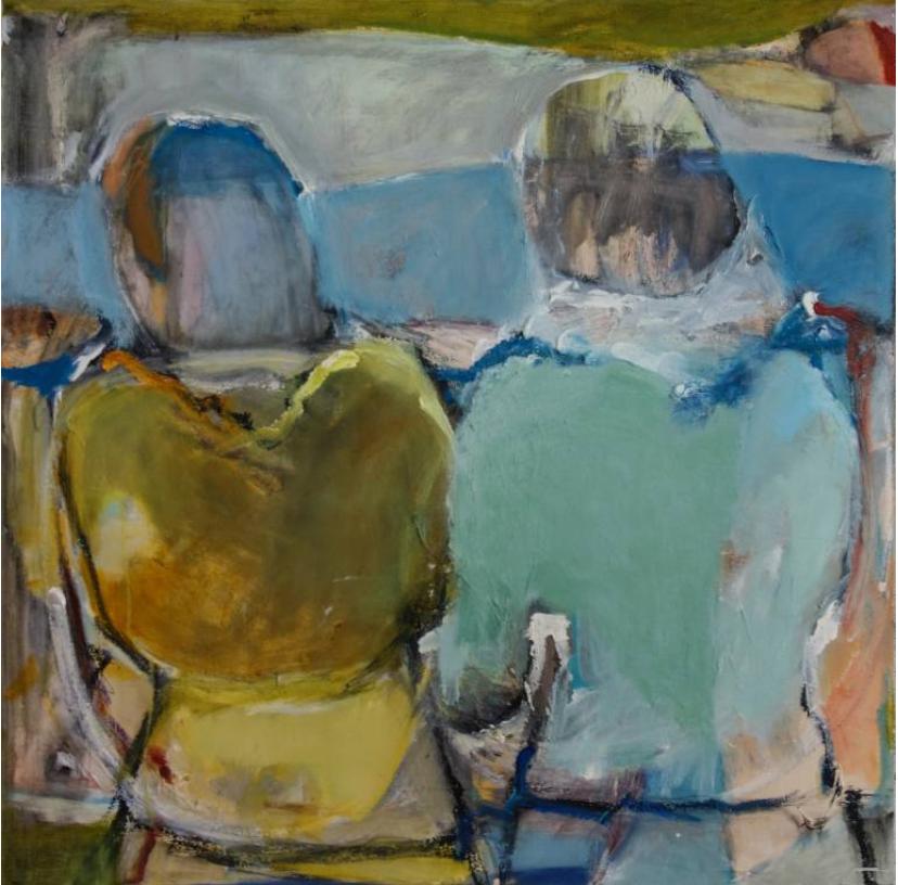 Skirting the Plain | Janice Sztabnik