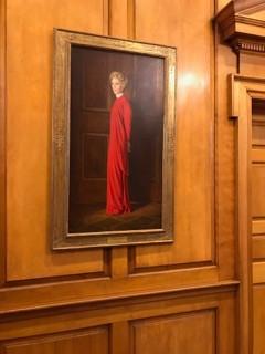 Nancy Reagan Portrait | White House