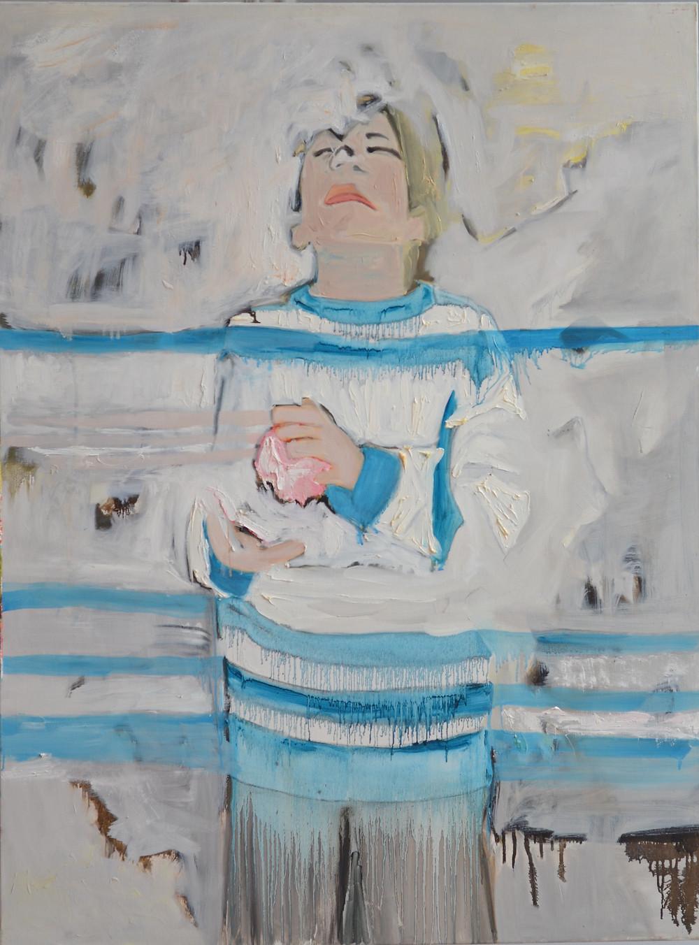 Janice Sztabnik, Transcendance