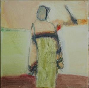 Kimono Woman | Janice Sztabnik