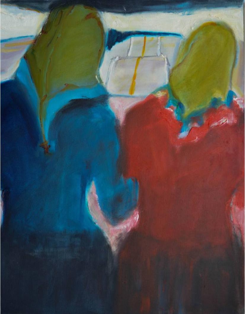 Skirts on the Road | Janice Sztabnik