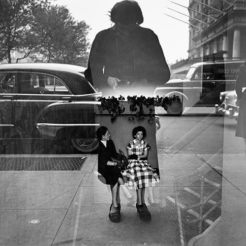 Finding Vivian Maier- Documentary Film 2014