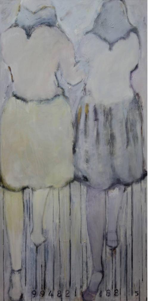 UPC Skirts #1 | Janice Sztabnik