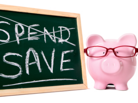 Why should YOU be saving money?
