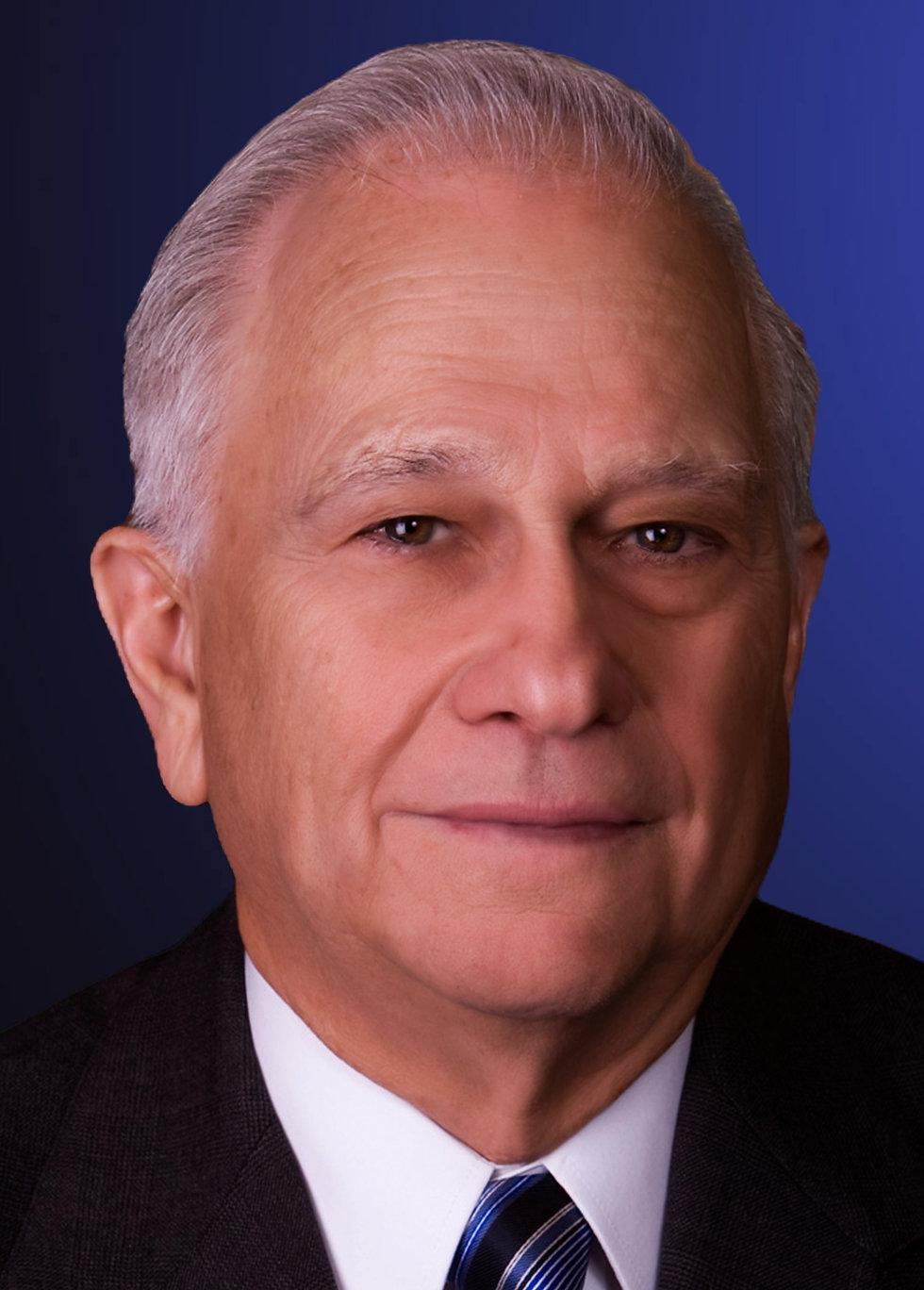 Dr. Thomas R. Saving, PH.D.