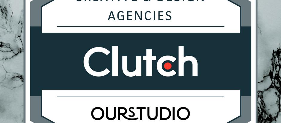 OurStudio Selected as a Top Creative & Design Studio in Texas