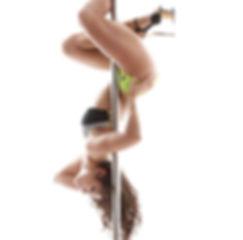 Pole dance classes by Margaret Elyse