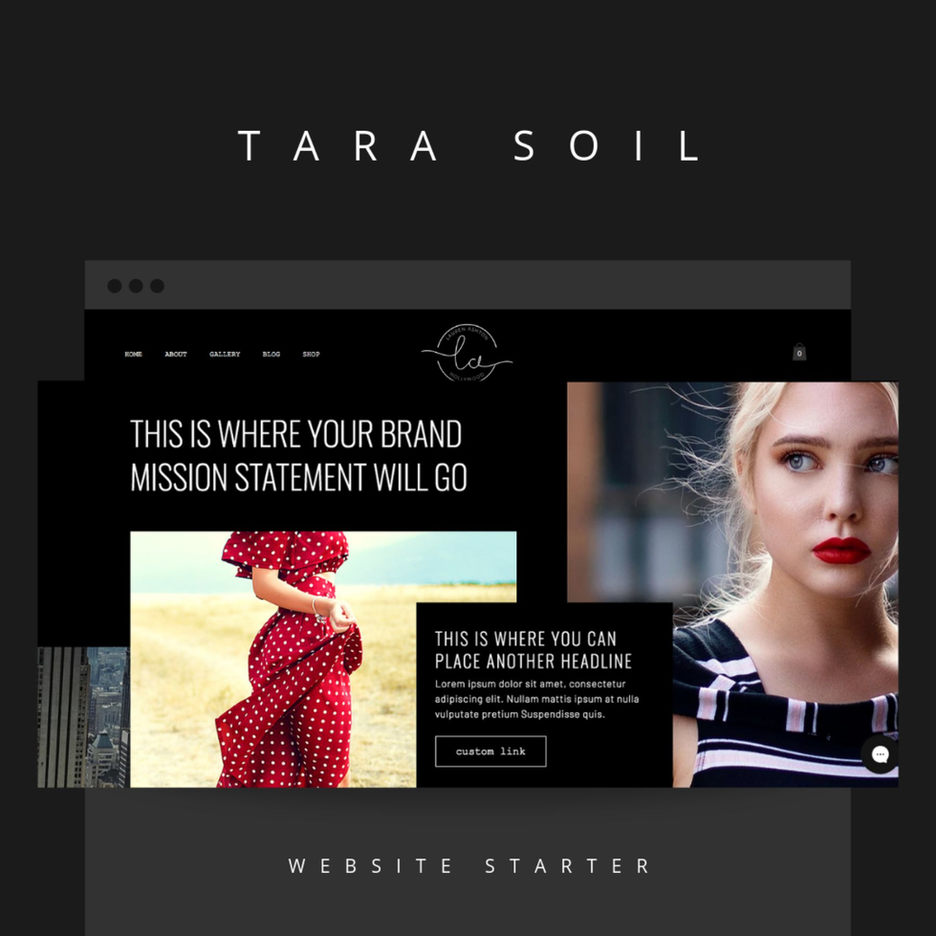 Tara Soil