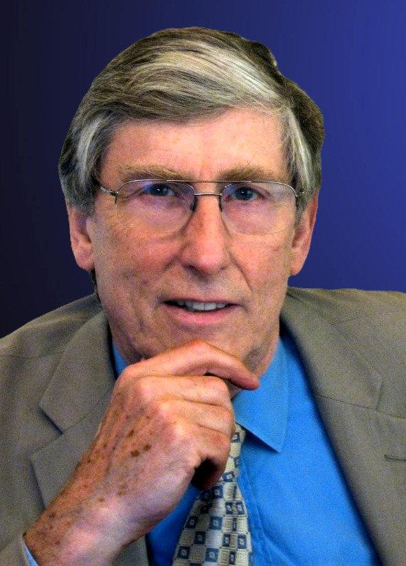 David Ranson, Ph.D.