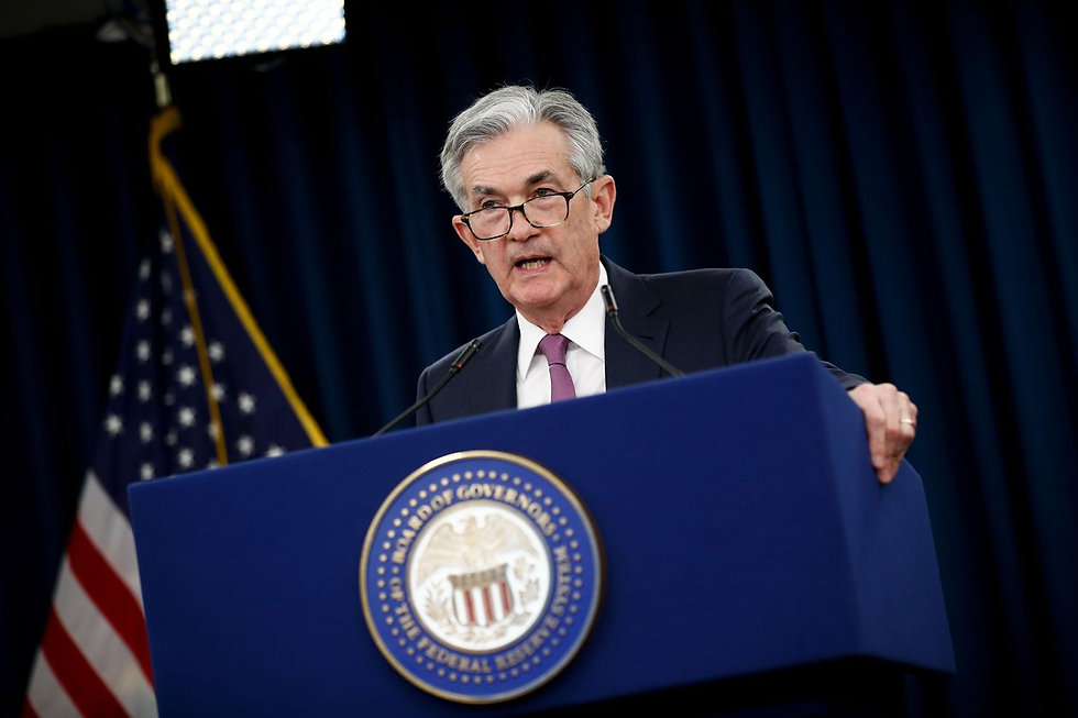 Gramm and Saving in the WSJ: The Fed has lost its ability to control interest rates
