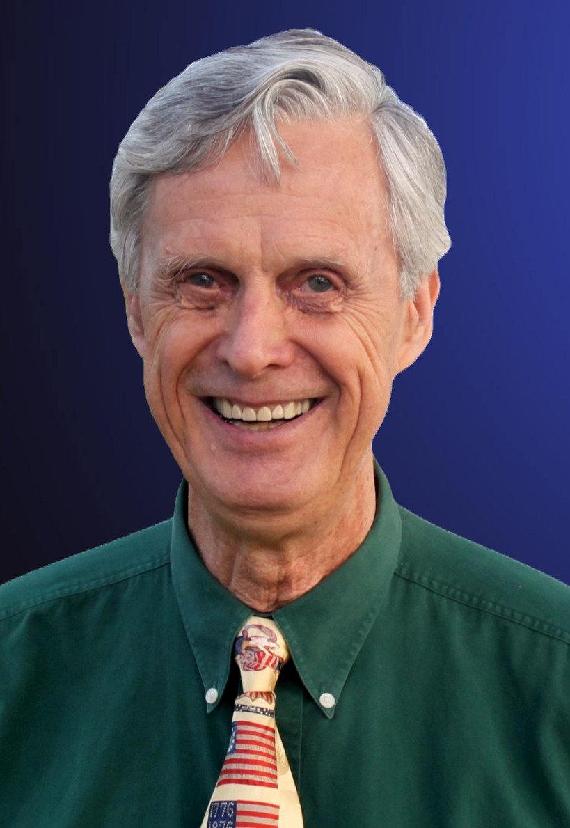 John D. Merrifield, Ph.D.