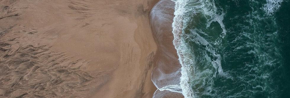 Skeleton Coast, Namibia, Africa. August, 2015.