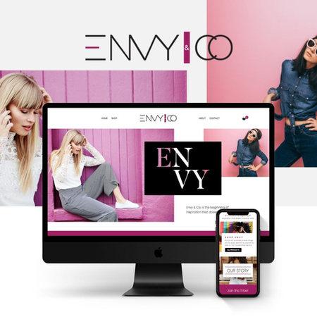 Envy & Co