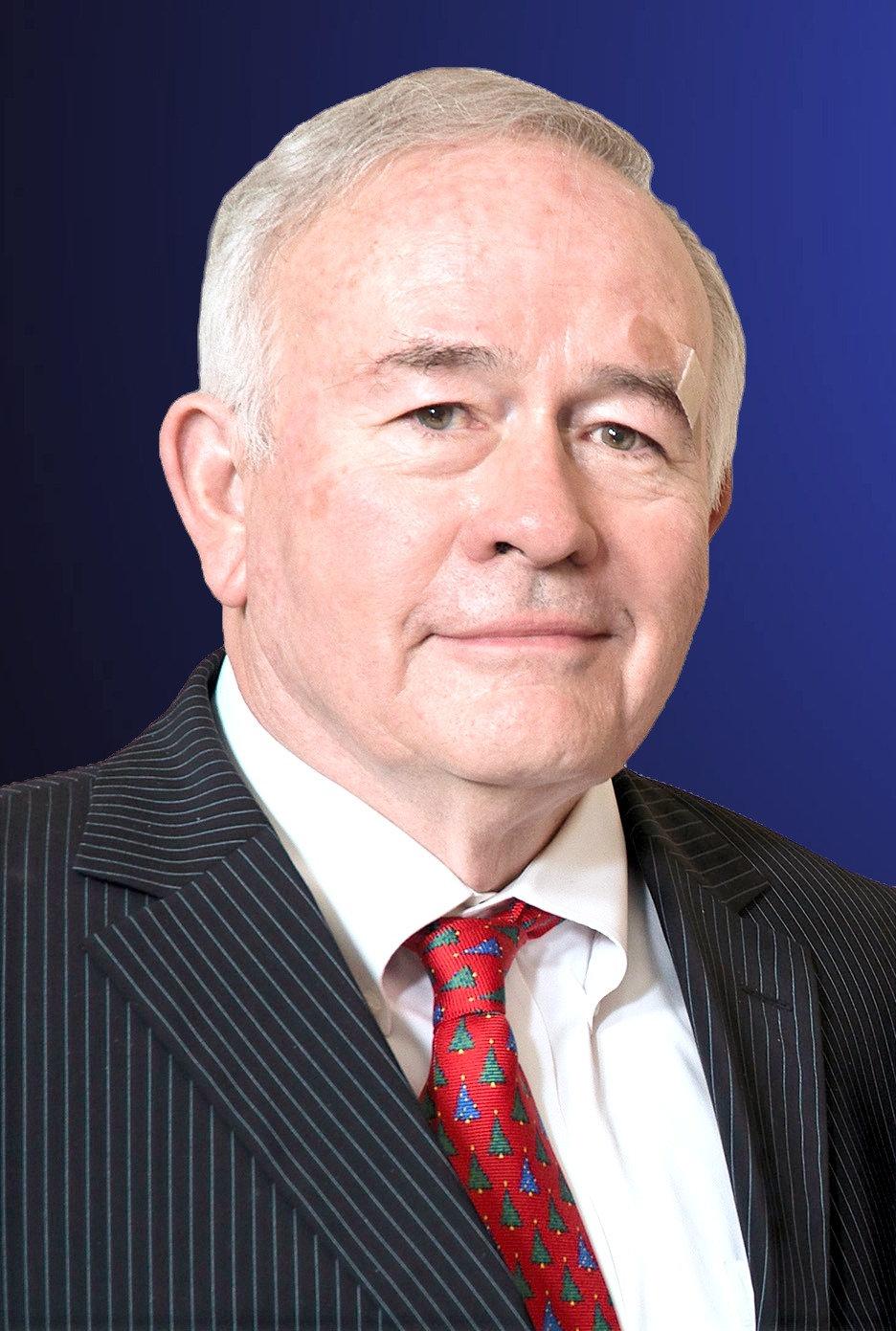 Bob McTeer, Ph.D.