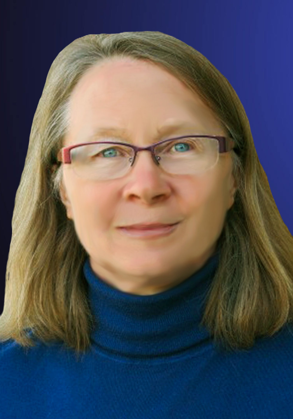 Linda Gorman, Ph.D.