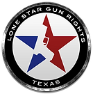 Lonestar Gun Rights Logo