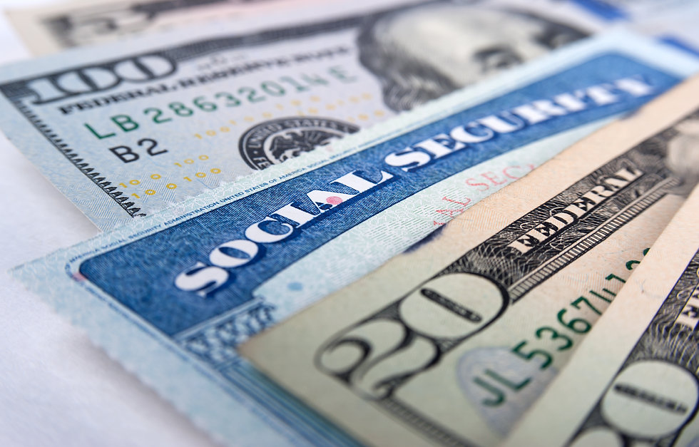 A Tough Look at Fidelity's Social Security IQ Quiz